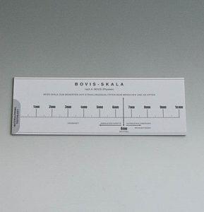 5002 Bovisskala - Wünschelruten-Shop