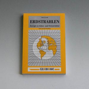 6003 Preiss Buch Erdstrahlen Band 1 - Wünschelruten-Shop
