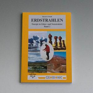 6004 Preiss Buch Erdstrahlen Band 2 - Wünschelruten-Shop