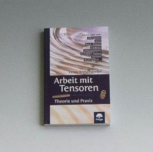 6006 Ernst Weberstdorf Arbeit mit Tensoren - Wünschelruten-Shop