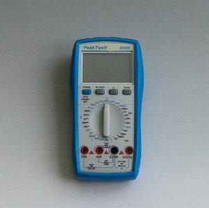 7001 Georhytmometer - Wünschelruten-Shop