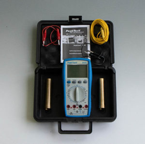 7002 Georhytmometer nach Dr. Hartmann - Wünschelruten-Shop